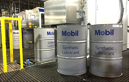 Mobil Lubricants and Synthetic Air Compressor Oil for Sale